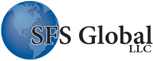 SFS Global LLC Logo